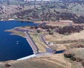 Chifley Dam - Southport Accommodation