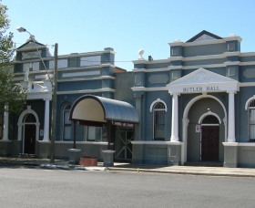Inverell Art Gallery - Southport Accommodation
