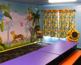 Jumbos Jungle Playhouse and Cafe - Southport Accommodation