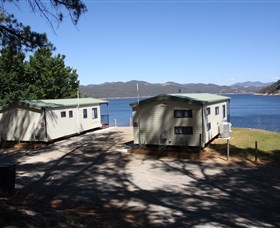 Inland Waters Holiday Parks Burrinjuck Waters - Southport Accommodation