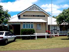 Pittsworth Historical Pioneer Village and Museum - Southport Accommodation