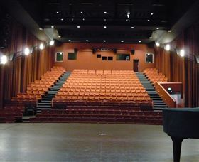 Capitol Theatre Tamworth - Southport Accommodation