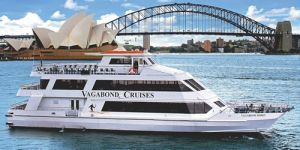 Vagabond Cruises - Southport Accommodation