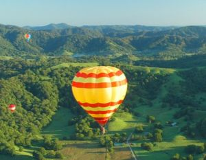 Byron Bay Ballooning - Southport Accommodation