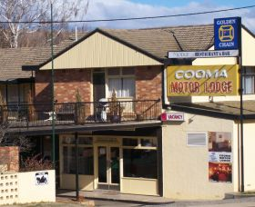 Cooma Motor Lodge Coach Tours - Southport Accommodation