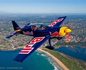 Red Baron Adventure Flights - Southport Accommodation