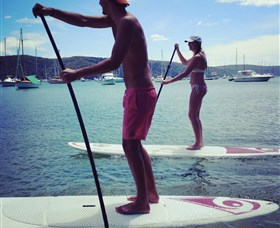 Avalon Stand Up Paddle - Southport Accommodation