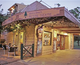 Avoca Beach Picture Theatre - Southport Accommodation