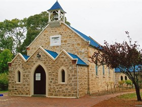 Christ Church Yankalilla