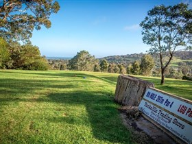 Yankalilla Memorial Park - Southport Accommodation
