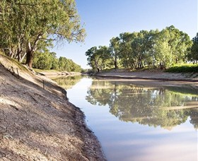 Darling River Run - Southport Accommodation