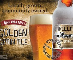 Barellan Beer - Community Owned Locally Grown Beer - Southport Accommodation