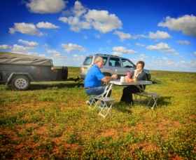 Long Paddock - Cobb Highway Touring Route - Southport Accommodation