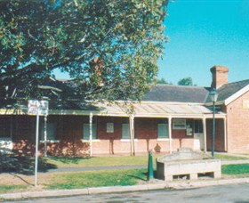 Echuca Historical Society - Southport Accommodation