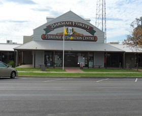 Barmah Forest Heritage and Education Centre - Southport Accommodation