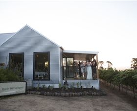 Quoin Hill Vineyard - Southport Accommodation