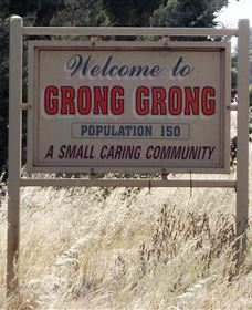 Grong Grong Earth Park - Southport Accommodation