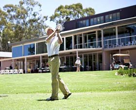 Dubbo Golf Club - Southport Accommodation