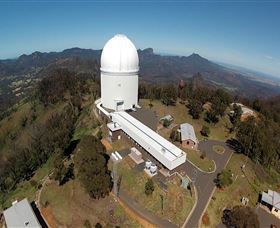 Siding Spring Observatory - Southport Accommodation