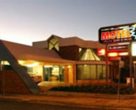 Dubbo RSL Club Resort - Southport Accommodation