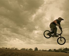Powter Park BMX Track - Southport Accommodation