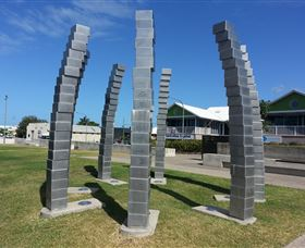 Bluewater Trail Public Art