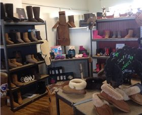 Downunder UGG Boots - Southport Accommodation