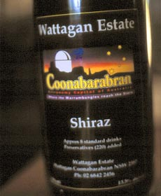 Wattagan Estate Winery - Southport Accommodation