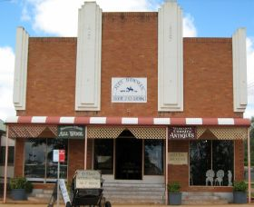Dunedoo Art and Crafts - Southport Accommodation