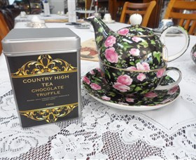 Country High Tea - Southport Accommodation