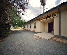 The Farmers Inn at Burrumbuttock - Southport Accommodation