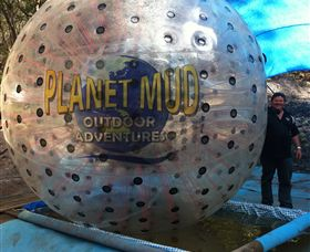 Planet Mud Outdoor Adventures - Southport Accommodation