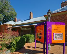 Queanbeyan Museum - Southport Accommodation