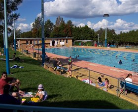 Goulburn Aquatic and Leisure Centre - Southport Accommodation