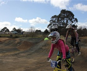 Goulburn BMX Park - Southport Accommodation