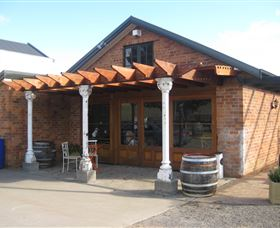 Eling Forest Cellar Door and Cafe - Southport Accommodation
