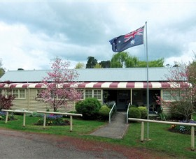 Berrima District Museum - Southport Accommodation