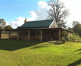 Savannah Estate Winery and Cellar Door - Southport Accommodation