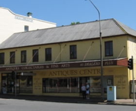 Mittagong Antiques Centre - Southport Accommodation