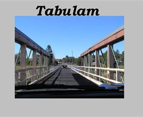 Tabulam Scenic Drive - Southport Accommodation