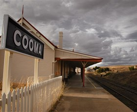 Cooma Monaro Railway - Southport Accommodation