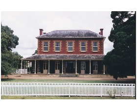 Tocal Homestead - Southport Accommodation
