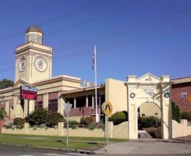 Dungog Memorial RSL Club Limited - Southport Accommodation