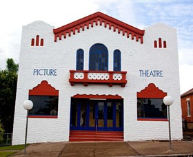 Dungog James Theatre - Southport Accommodation
