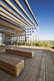 Pinnacles Desert Discovery Centre - Southport Accommodation
