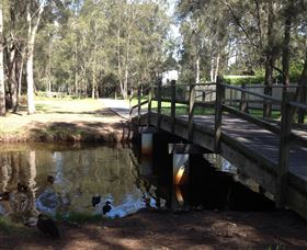 Tuggerah Lakes Cycleway - Southport Accommodation
