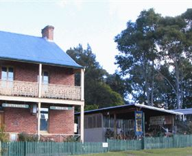 Moruya Museum - Southport Accommodation