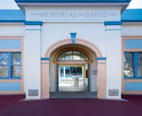 Lismore Memorial Baths - Southport Accommodation