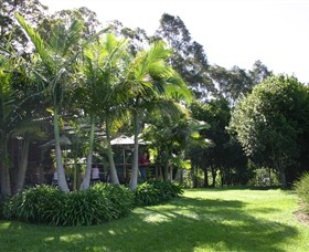 Lorne Valley Macadamia Farm - Southport Accommodation
