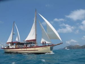 Adventure Cruise Dive and Outer Reef - Whitsundays Sailing Adventures - Southport Accommodation